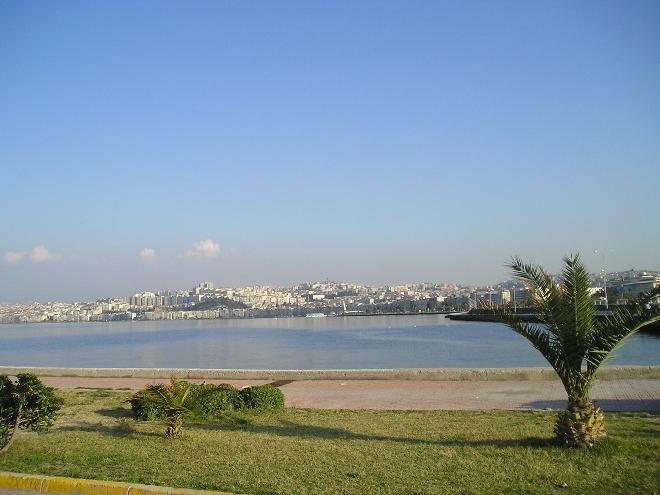 Göztepe - Karsiyaka